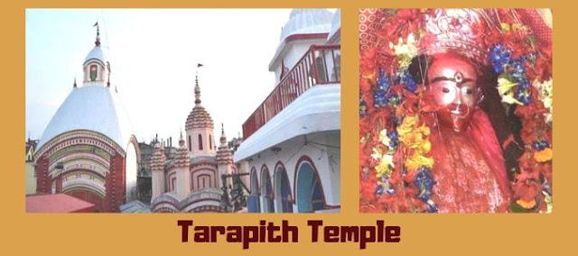 tarapith temple tour packages