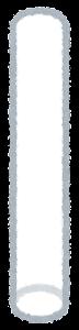 チョークのイラスト(白)