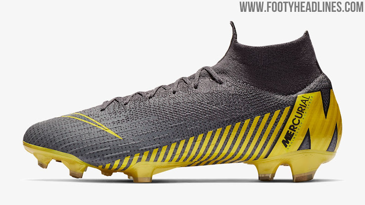 88aef1390 Nike Mercurial Superfly 6 and Vapor 12  Game Over  Boots Released ...