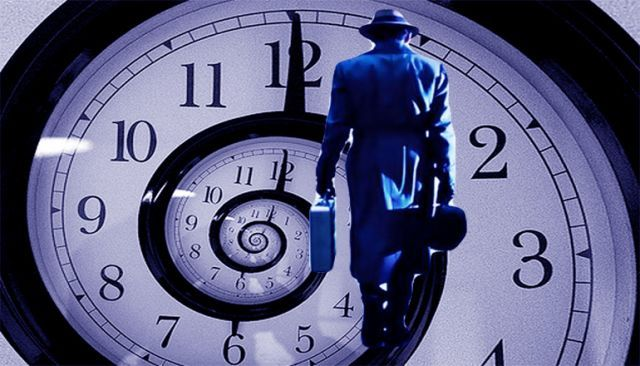 What is Time Travel?