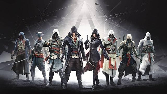 Ubisoft ideó una saga lucrativa e impactante a partes iguales