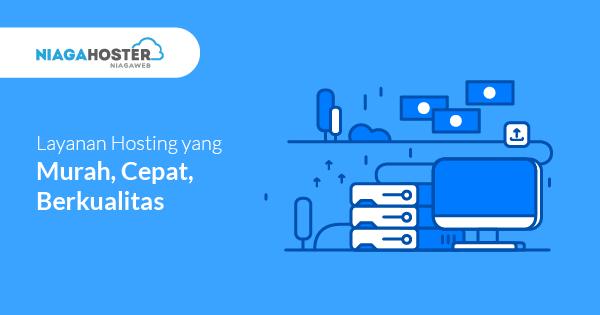 Niagahoster, Proveder Hosting Dan Domain Terbaik Di Indonesia
