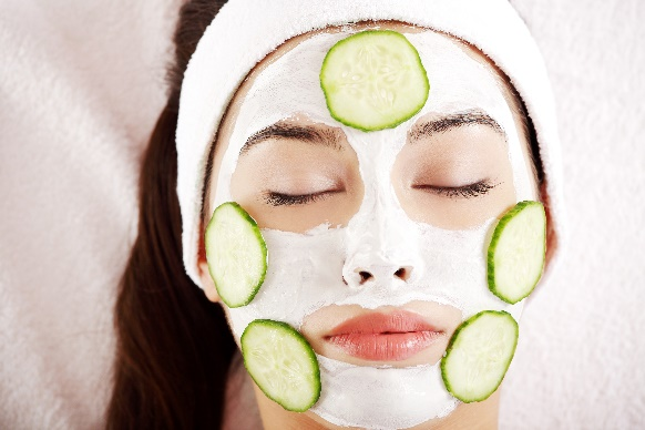 Natural Skin Care & Homemade Beauty Tips