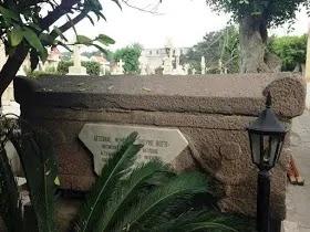 Greeks Cemetery In Alexandria