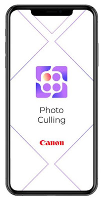 Canon's First-Ever Photo Culling App