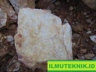 "ILMUTEKNIK.ID ""Batu Silika"""