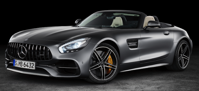 2018 Mercedes-Amg Gt C Roadster Review Design Release Date Price And Specs