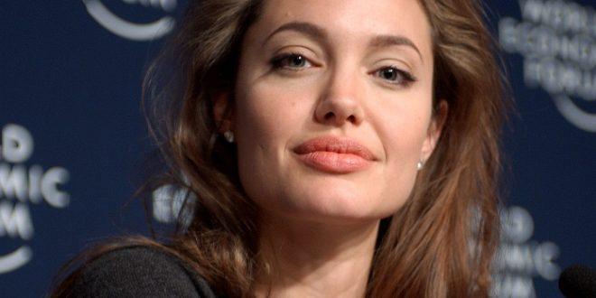 Angelina Jolie doa R$ 5 milhões para merenda de crianças na quarentena - Portal Spy Noticias