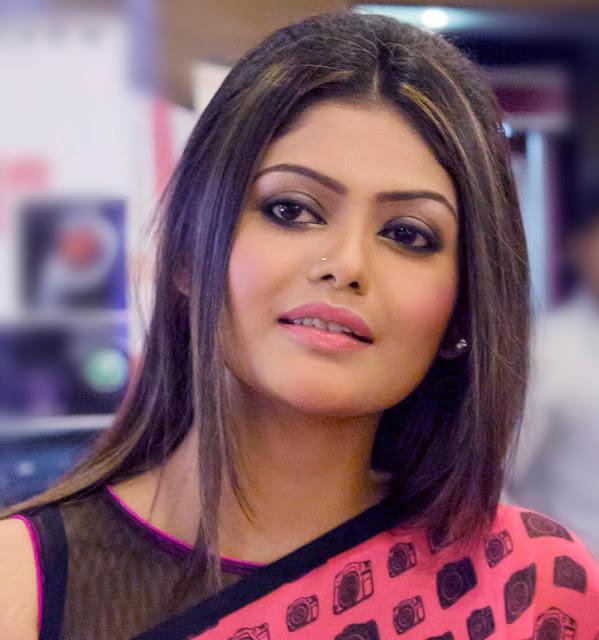 Saayoni Ghosh Beautiful