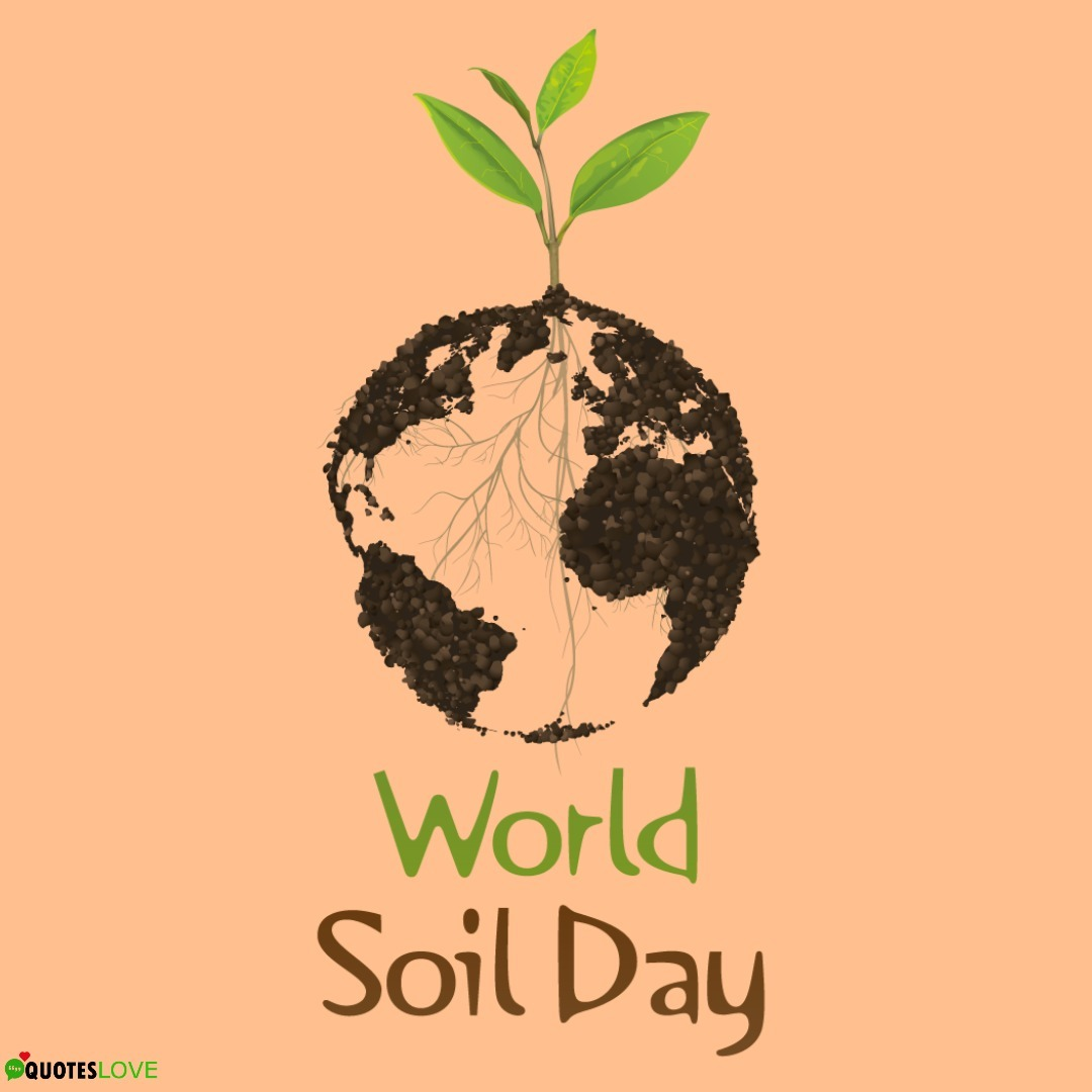 (Latest) World Soil Day 2019 Images, Poster