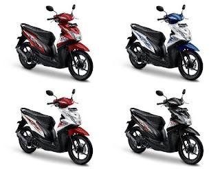 Harga, Fitur, dan Spesifikasi Honda Beat eSP Series