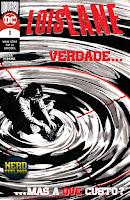 Lois Lane - Inimiga Pública #11