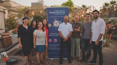 Startup israelense  tem como uma das fundadoras a brasileira Michelle Heymann