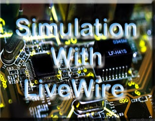 Simulasi Dengan LiveWire