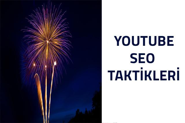 YouTube İle Backlink Alma