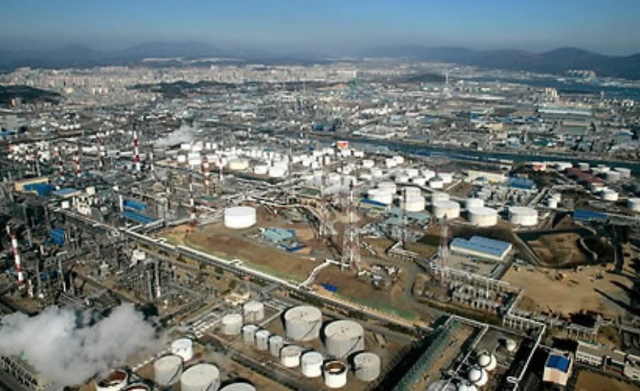 La pandémie pétrochimique