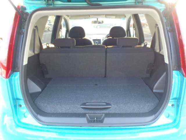 Nissan X Trail >> ABIR CAR SELECTION: NISSAN NOTE-2008-1500