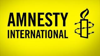 تقرير جديد لمنظمة  العفو الدولية حول البحرين: عام من القمع الحكومي الأرهابي الوحشي لسحق المعارضة الشيعة