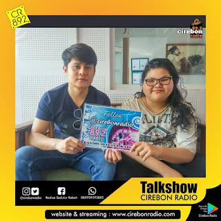 "Talkshow Sareng Kang Revano, Ngobrol-Ngobrol Tentang Single Teranyare ""Hanya Kamu"""