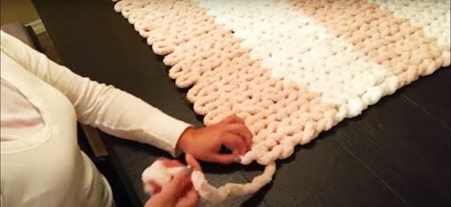 कंबल बनाने का व्यवसाय