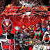 Kamen Rider Chou Climax Heroes Japan PSP ISO PPSSPP Free Download