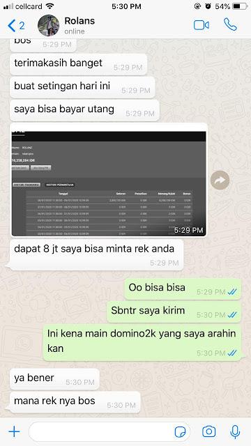 Cheat Hack Helo Domino Menang Main Judi Di Helo Domino Dapatkan Cheat nya Disini !