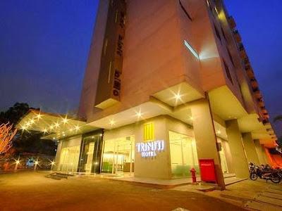 Hotel Murah Harmoni
