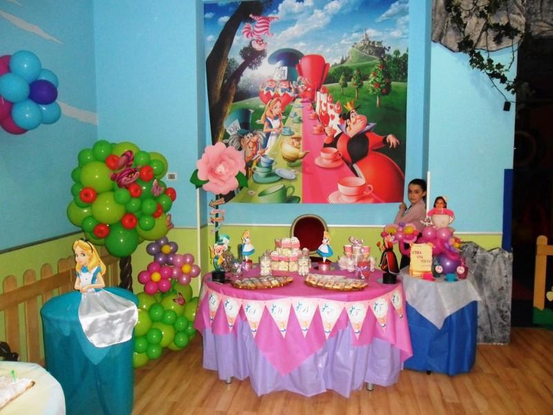 """Molto nonsolopreziosi: Festa a tema """" Alice nel Paese delle Meraviglie """". BL02"""