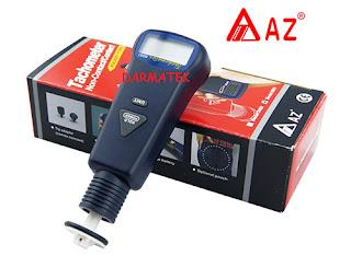 Darmatek Jual AZ-8001 Contact Tachometer