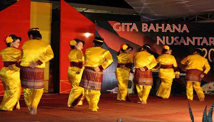 Tari Dana-Dana, Tarian Tradisional Dari Gorontalo