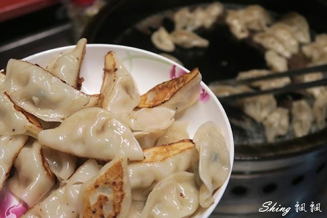 小琉球美食-萌妹水煎餃