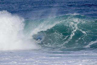 19 Stu Kennedy rip curl pro portugal foto WSL Damien Poullenot