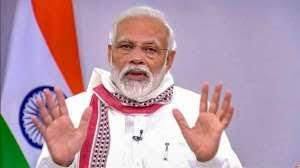 पंचायती राज दिवस पर आज प्रधानमंत्री नरेंद्र मोदी गांव के सरपंचों से करेंगे सवाद