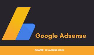 Apakah Domain Blogspot.com (Gratisan) bisa diterima Google Adsense