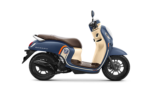 Scoopy 2021
