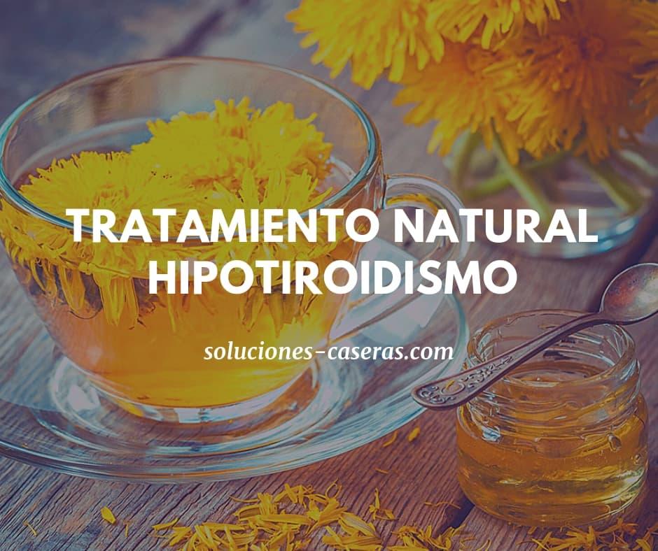 tratamiento natural para el hipertiroidismo en mujeres