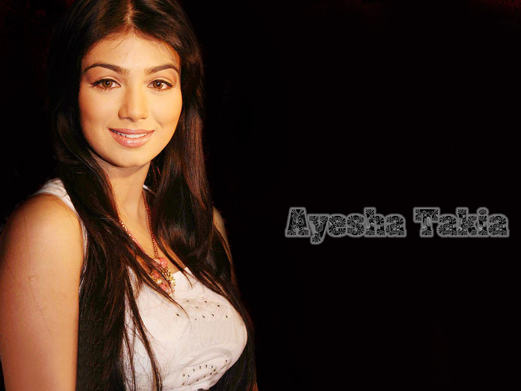 Ayesha Takia Hot Sexy Photo