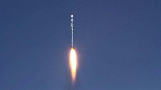 Yemen advierte de que sus misiles alcanzan la Palestina ocupada