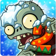 Plants vs Zombies 2 MOD Unlimited Money
