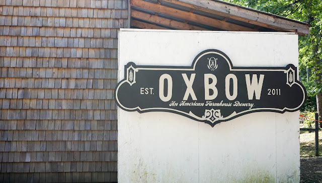 Oxbow Brewery, Newcastle