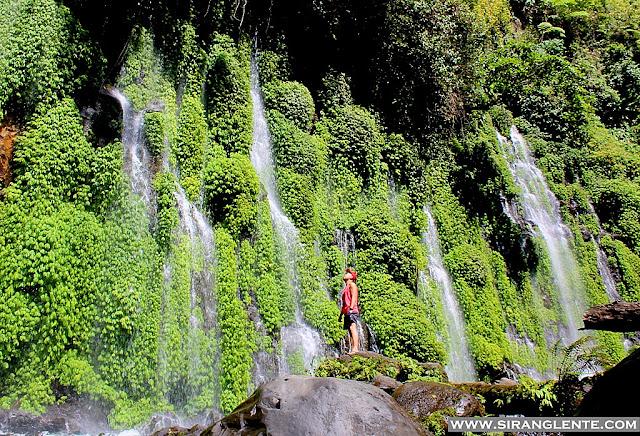 Tourist spots in North Cotabato