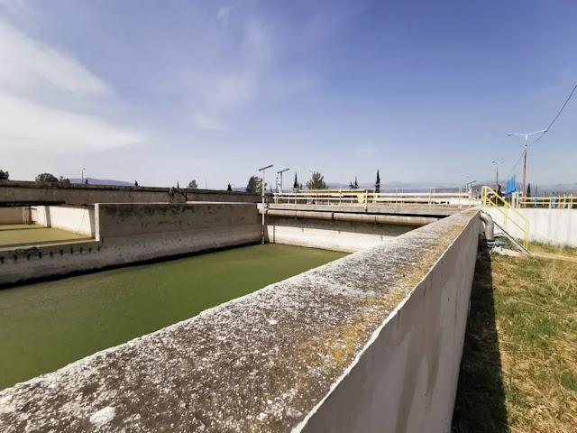 Το ΠΕ.ΣΥ. Πελοποννήσου ενέκρινε την προγραμματική για τον Βιολογικό Καθαρισμό Άργους – Ναυπλίου