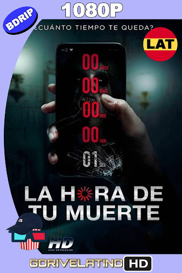 La Hora De Tu Muerte (2019) BDRip 1080p Latino-Ingles MKV