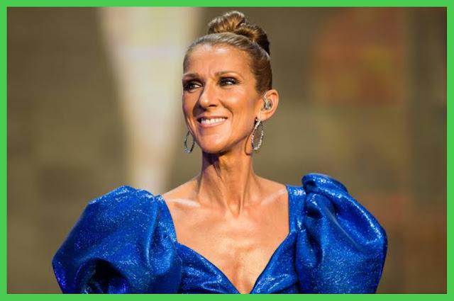 Celine Dion - Top ten richest musicians in the world