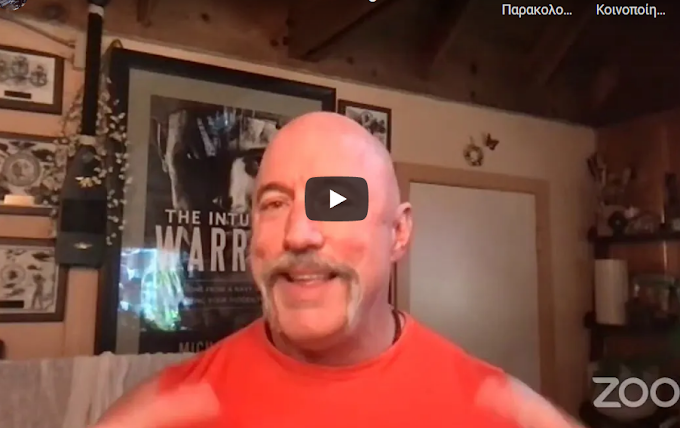 Navy Seal Michael Jaco: The Steal Is Almost Over As Rightful Leadership Is Ready to Step Forward! - Must Video