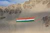 Indian Army : लद्दाख में दुनिया के सबसे बड़े खादी भारत के राष्ट्रीय ध्वज का अनावरण