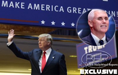 Man Sues Republican Candidate Donald Trump And Mike Pence For $1 Million Right Before The Election !! Find Out Why !