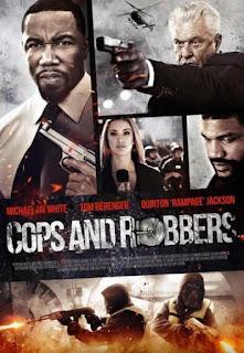 مشاهدة فيلم Cops and Robbers 2017 مترجم