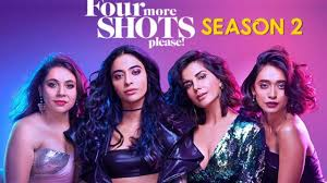 Four More Shots Please Season 2 Reviews