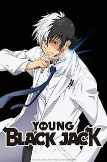 مشاهدة و تحميل الحلقة الثامنة 08 من أنمي Young black jack بلاك جاك مترجمة أون لاين
